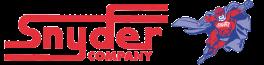 Snyder Filter Plan